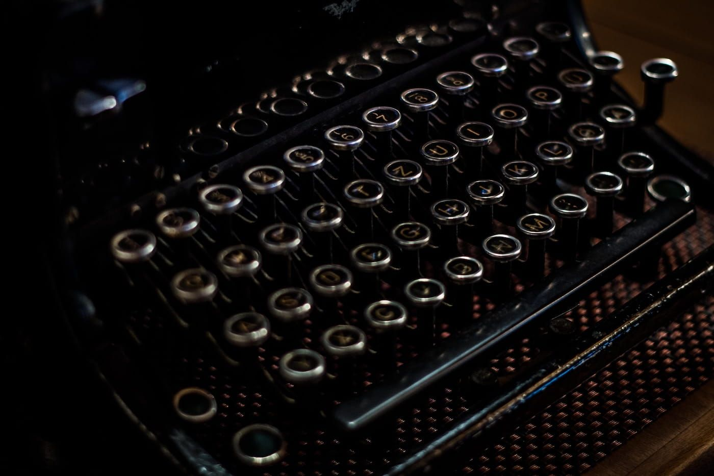 The acronym that changed how I write