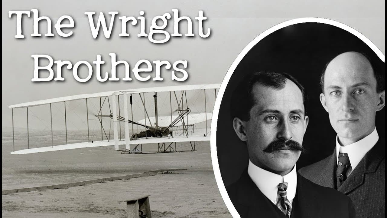 Book Discussion: The Wright Brothers
