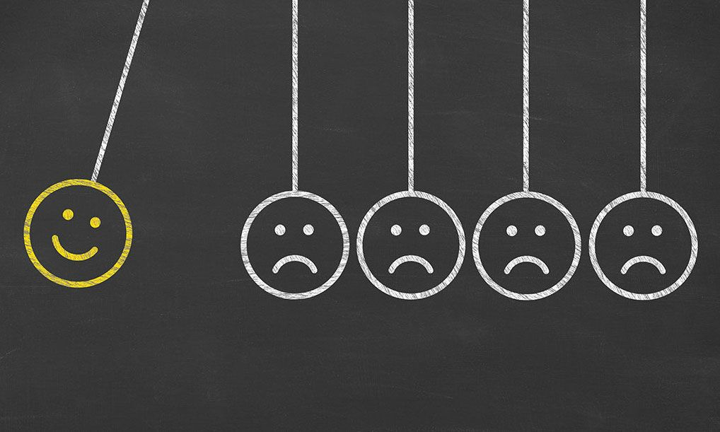 Is being negative ever acceptable? - Podcast Highlights