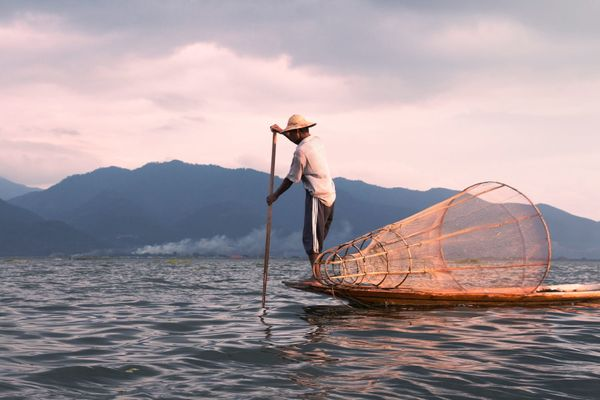 The Parable of the Mexican Fisherman